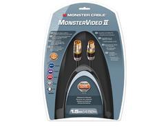 Monster Cabo Coaxial MC MV2A PCX 1.5m