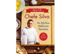 Livro Best of Chefe Silva – As Minhas Melhores Receitas de Chefe Silva