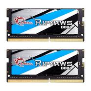 Memória RAM SO-DIMM G.SKILL Ripjaws 16GB (2x8GB) DDR4-2133MHz CL15