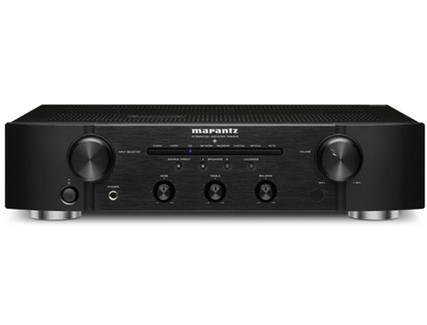 Marantz Amplificador Integrado PM 6005 (Preto)