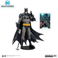 Figura DC MLTV – Batman Modern 18Cm