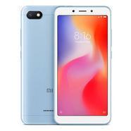 Xiaomi Redmi 6A 2GB 16GB Dual SIM Azul