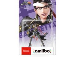 Amiibo Bayonetta Smash Bros