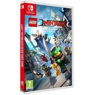 LEGO Ninjago Movie Videogame – Nintendo Switch