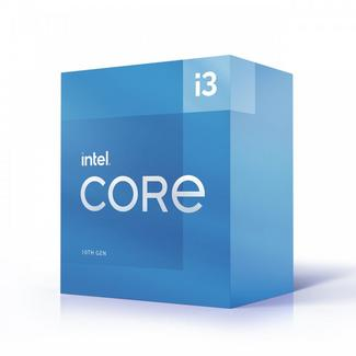 Intel Core i3-10105 3.7 GHz
