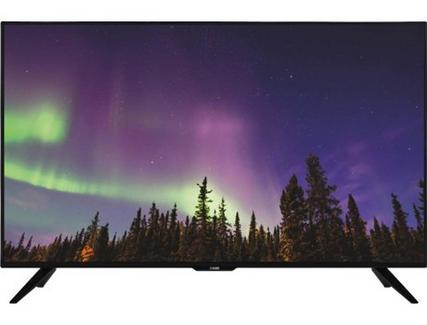 "TV KUBO K4564V43U (LED – 43"" – 109 cm – 4K Ultra HD – Smart TV)"