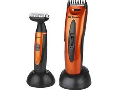Aparador de Barba e Cabelo ORBEGOZO SET 6200