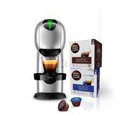 Máquina de Café KRUPS Dolce Gusto KP2401P12 Genio S Touch Cinzento