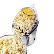 Princess Máquina Pipocas Popcorn Maker