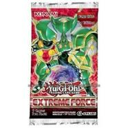 Yu-Gi-Oh! Extreme Force Booster