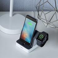 Belkin PowerHouse Smartphone Cinzento, Branco base para dispositivo móvel