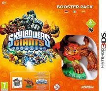 Jogo Nintendo 3DS Skylanders Giants (Pack Expans.)