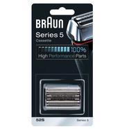 Recarga Máquina Barbear BRAUN S52