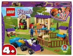LEGO Friends – Estábulo do Potro da Mia (Idade Mínima: 3 anos)
