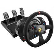 Thrustmaster T300 Ferrari Integral Alcantara Edition - Volante para PS4/PS3/PC