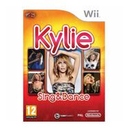 Kylie Sing & Dance – Wii