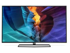 TV LED Smart TV 4K 50 PHILIPS 50PUH6400/88