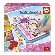 Princesas Disney: Jogo Conector Junior