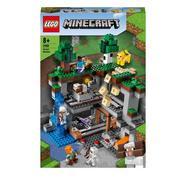 LEGO Minecraft: A Primeira Aventura