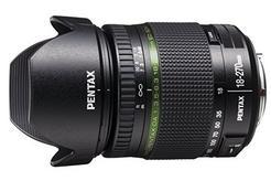 Objetiva PENTAX 18-270MM F/3.5-6.3 DA ED