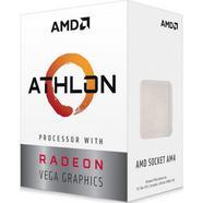 AMD Athlon 200GE Dual-Core 3.2GHz 5MB SktAM4