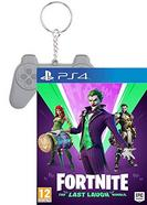 Jogo Xbox One Fortnite:The Last Laugh Bundle