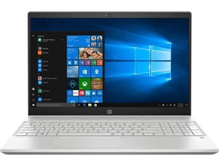 """HP 15-Cs1007Np (15.6"""" – Intel Core i5-8265U – 8 GB RAM – 128 GB SSD – NVIDIA GeForce MX150)"""