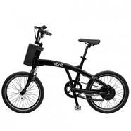 Askoll Bicicleta eBolt Preta
