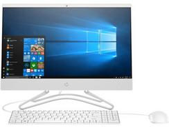 "All in One HP 24-F0014NP – 6WJ01EA (23.8"", Intel Core i5-8250U, RAM: 8 GB, 256 GB SSD PCle, Intel UHD 620)"