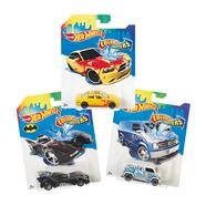 Hot Wheels: Veículo Color Shifters