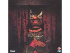 CD/DVD Slipknot – Voliminal Inside The Nine