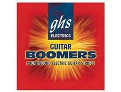 Jogo de Cordas Guitarra Elétrica GHS 10 (Aço – Calibre: .010)
