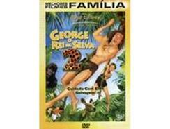DVD George, O Rei da Selva 2