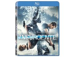 Blu-Ray Insurgente