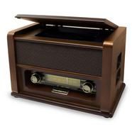 Rádio SOUNDMASTER Nostalgic NR976