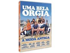 DVD Uma Bela Orgia à Moda Antiga