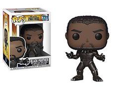 Figura Vinil FUNKO POP! : Black Panther