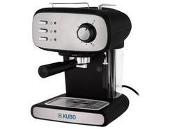 Máquina de Café Manual KUBO KBECM4842 (15 bar – Café moído)