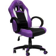 Cadeira Gaming ULTIMATE Taurus (Até 120 kg – Elevador a Gás Classe 4 – Roxo)