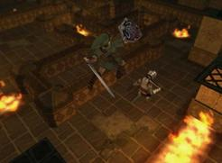 Jogo Nintendo WII Selects Legend of Zelda Twilight