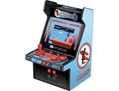 Micro Player Arcade – Karate Champ