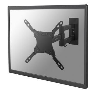 Newstar NeoMounts NM-W225BLACK suporte de parede de ecrãs planos