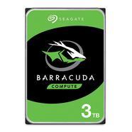"Seagate Barracuda 3.5"" 3TB 7200RPM 256MB SATA III"