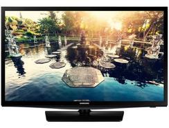"""Samsung HG28EE690AB 28"""" HD Smart TV Preto A 10W Televisão para o Setor Hoteleiro"""