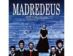 Vinil Madredeus – Antologia (LP2)