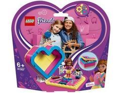 LEGO Friends – A Caixa-Coração da Olivia (Idade Mínima: 6 anos)