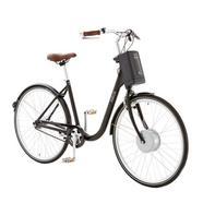 Askoll Bicicleta eB1 Talla M Preta
