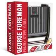 Grelhador GEORGE FOREMAN 25041-56(1650 W)