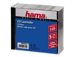 Arquivo CD HAMA Standart