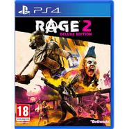 Rage 2: Deluxe Edition – PS4